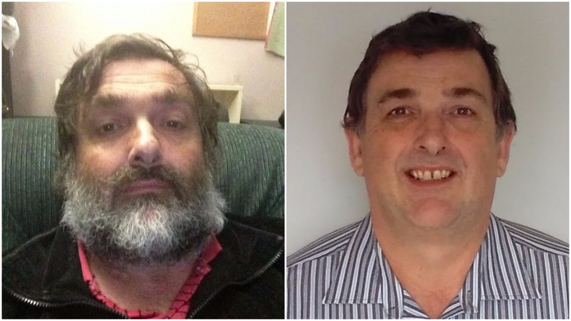 Before and After Life Coaching