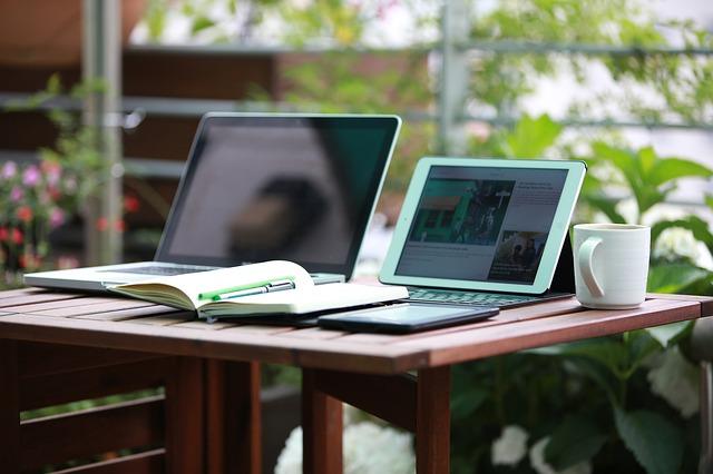 The online freelance marketplace