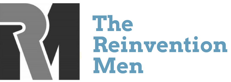 The Reinvention Men
